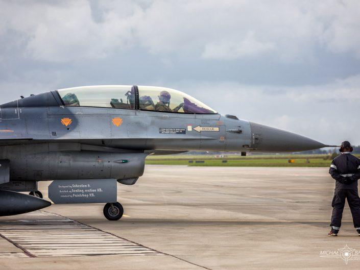Lockheed Martin F-16 Falcon