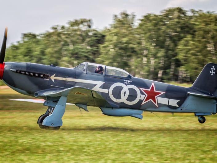 Jakowlew Jak-3