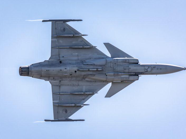 Saab JAS-39C Gripen (9239)
