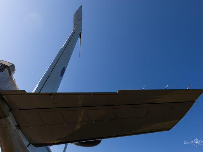 Boeing E-3A Sentry (LX-N90459)