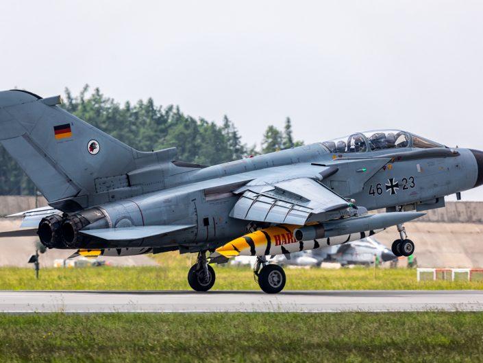 Panavia Tornado ECR (46-23)