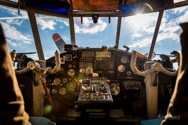 Antonow AN-2 (SP-NEH)