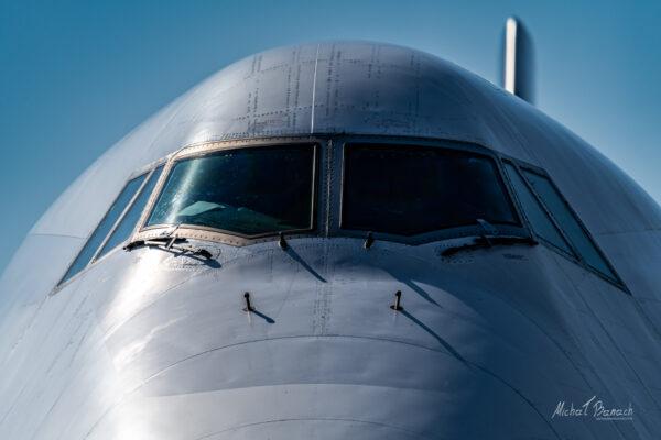 Atlas Air Boeing 747-446 (N464MC)