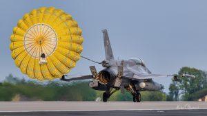 Lockheed Martin F-16D Jastrząb (4086)