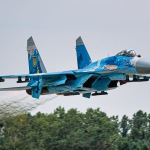 Sukhoi Su-27P (39)