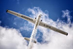 Aerosparx Grob G109B (G-OFIX)