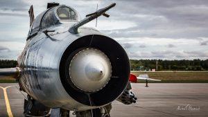Mikojan MiG-21UM